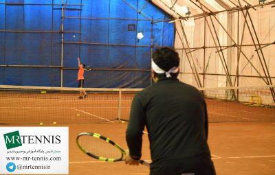 پارتنر تنیس