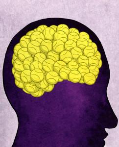 نقش آمادگی ذهنی در موفقیت ورزشکاران