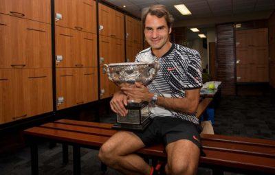 پس از آزاد استرالیا اتفاق افتاد؛ بازگشت فدرر به جمع ده تنیسباز برتر مردان و صدرنشینی دوباره سرینا ویلیامز در تنیس زنان