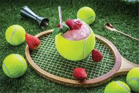تغذیه مناسب در ورزش تنیس